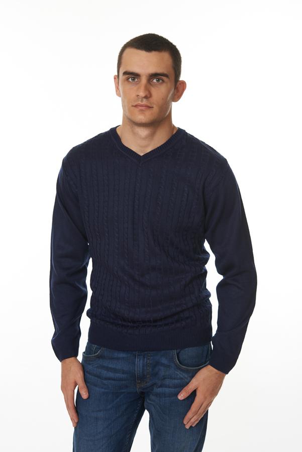 Джемпер мужской мод 012