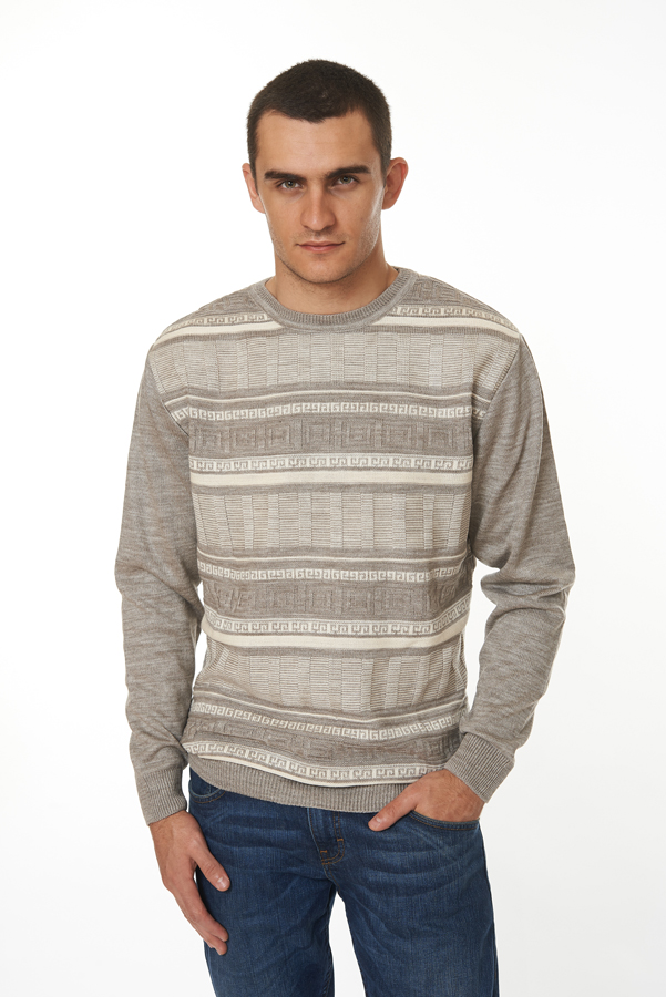 Джемпер мужской мод 1035