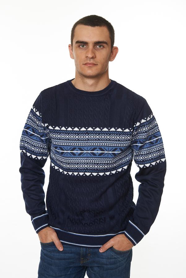 Джемпер мужской мод 1037