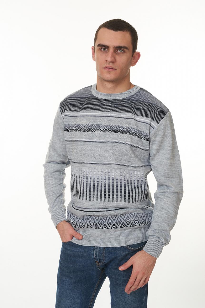 Джемпер мужской мод 1051